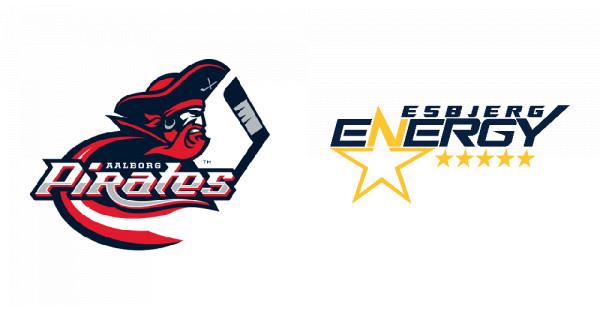 Aalborg Pirates vs. Esbjerg Energy