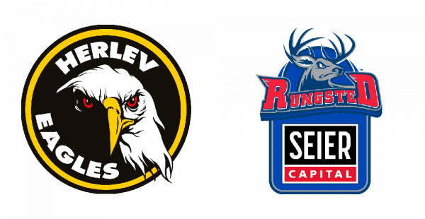 Metal Final4 - Semifinale 1: Herlev Eagles vs. Rungsted Seier Capital