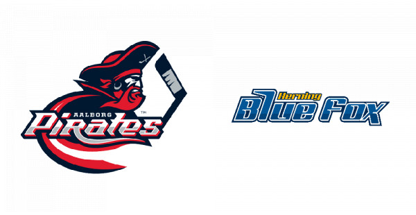 Aalborg Pirates vs. Herning Bluefox