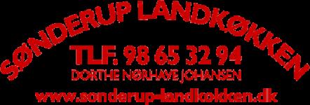 Madleverandør - Sønderup Landkøkken