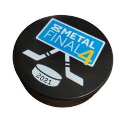 Puck - METAL FINAL 2021
