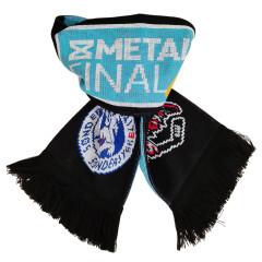Halstørklæde (FINAL4 2021)