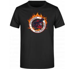 """T-Shirt - """"DEN AFLYSTE FINALE"""""""