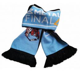 Halstørklæde (FINAL4 2020)