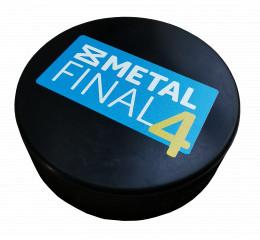 Puck - METAL FINAL4